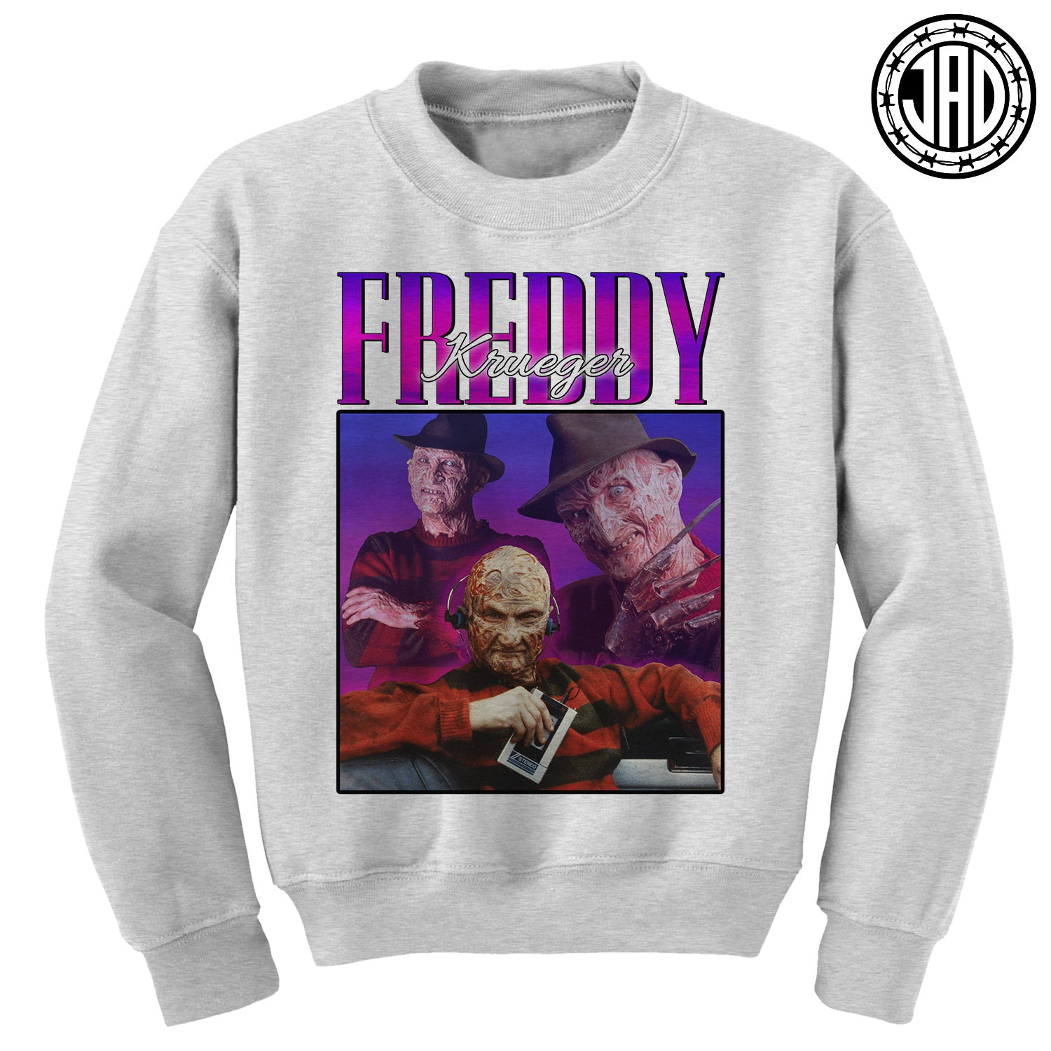 90s Fred - Crewneck Sweater