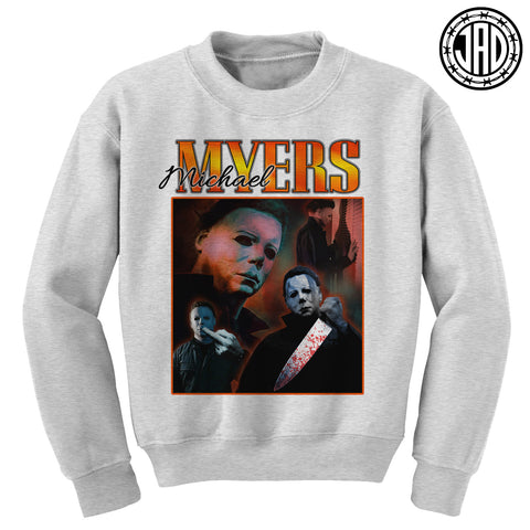 90's Mike - Mens (Unisex) Crewneck Sweater
