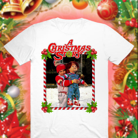 Christmas Miracle - Men's (Unisex) Tee