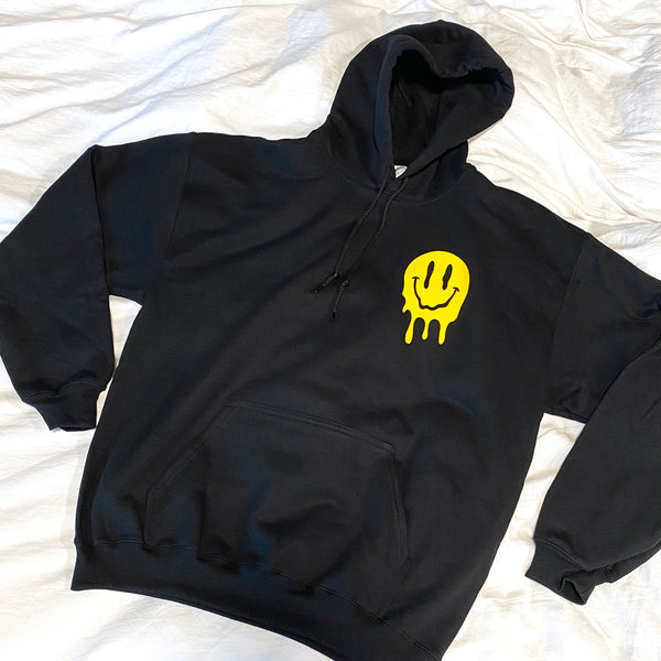 Melty - Limited - Mens (Unisex) Hoodie