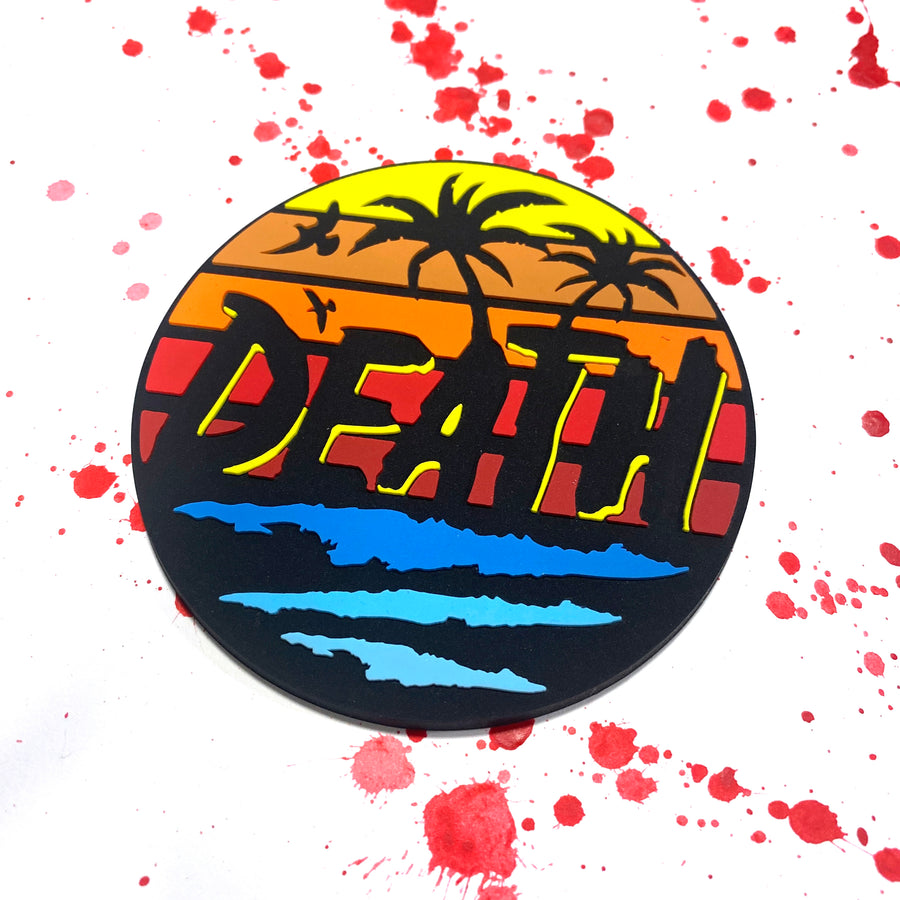 Death Vacation - Coaster