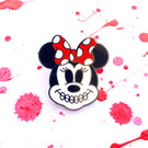 Deathland Mice - Pin Set