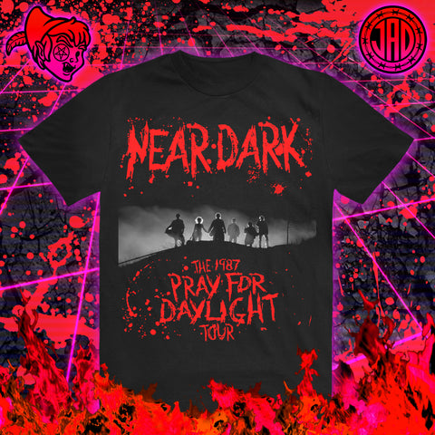 The 1987 Pray For Daylight Tour - Men's (Unisex) Tee