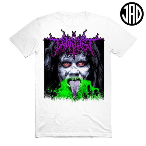 The Exorcist Metal - Men's (Unisex) Tee
