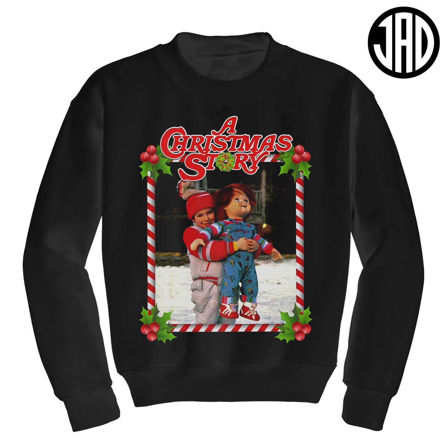 A Christmas Story - Crewneck Sweater