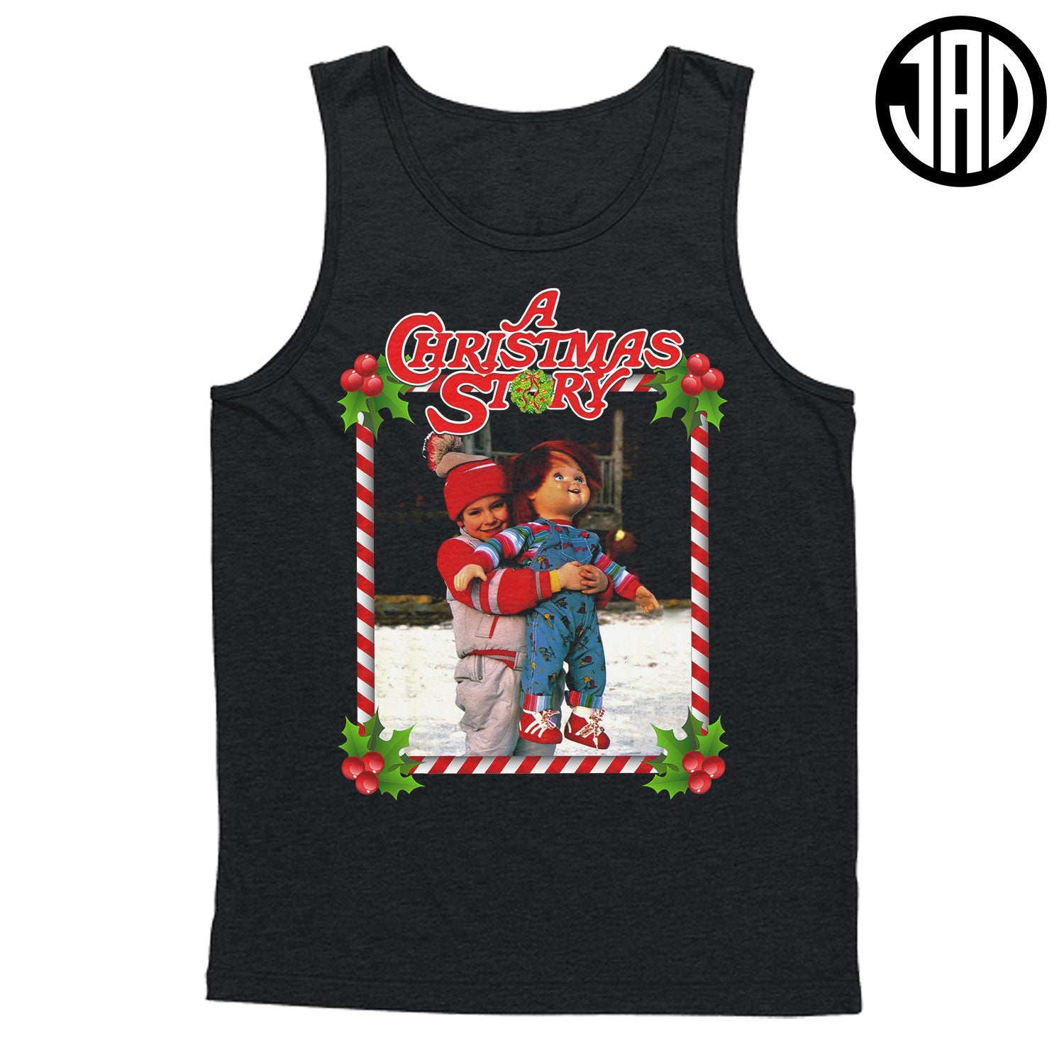 A Christmas Story - Men's (Unisex) Tank