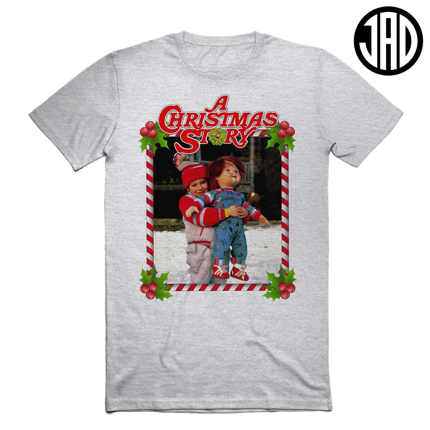 A Christmas Story - Men's (Unisex) Tee