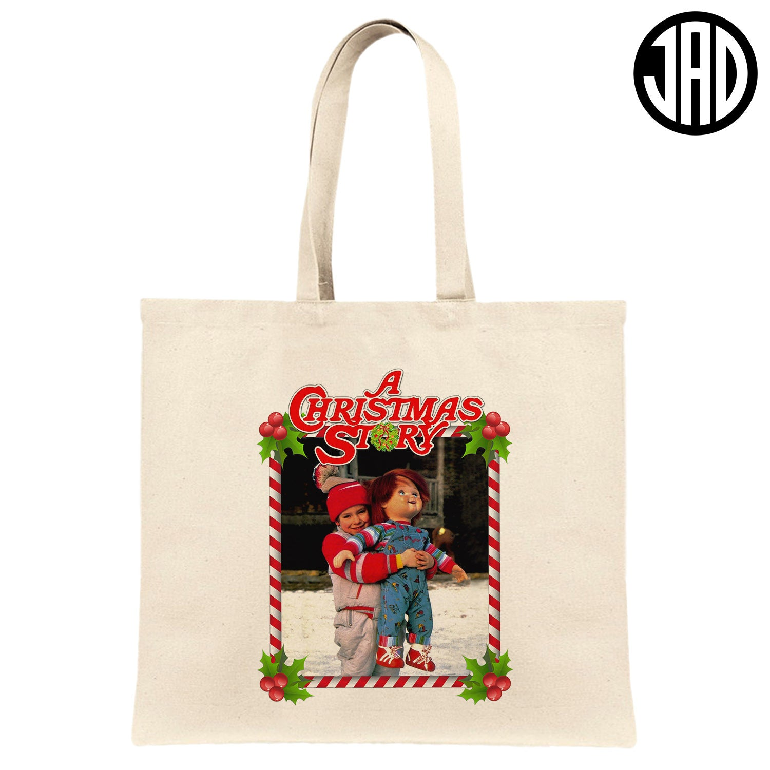 ACS - Canvas Tote Bag
