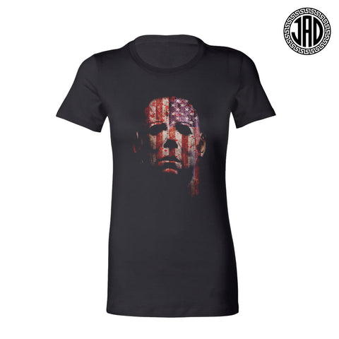 American Dream - Women's Tee