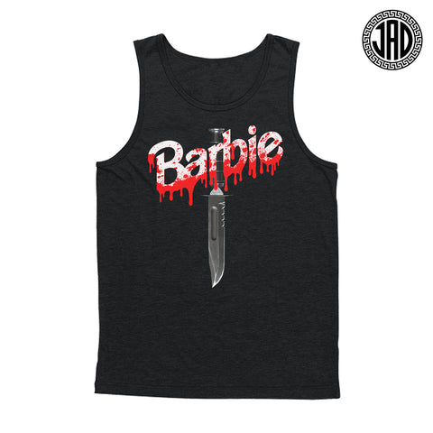 Barbie Killer - Men's (Unisex) Tank