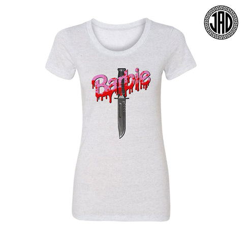 Barbie Killer - Women's Tee