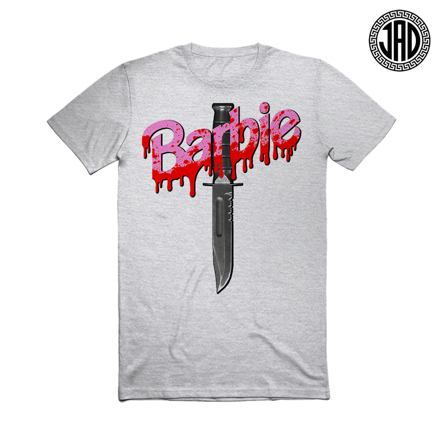 Barbie Killer - Men's (Unisex) Tee