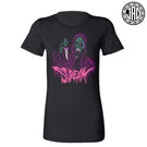 Black Scream Ghoul - Women's Tee