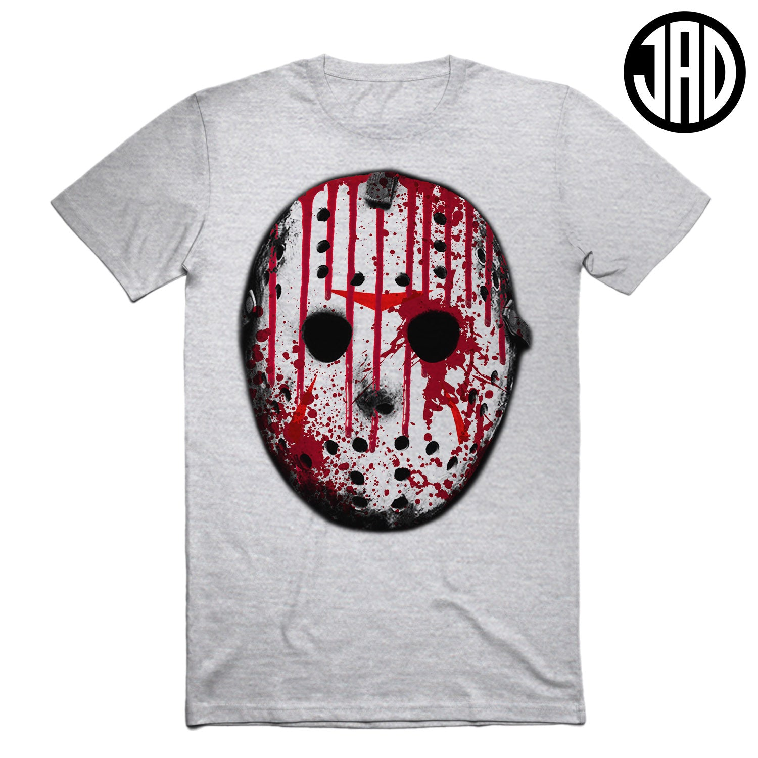Blood Mask - Men's (Unisex) Tee