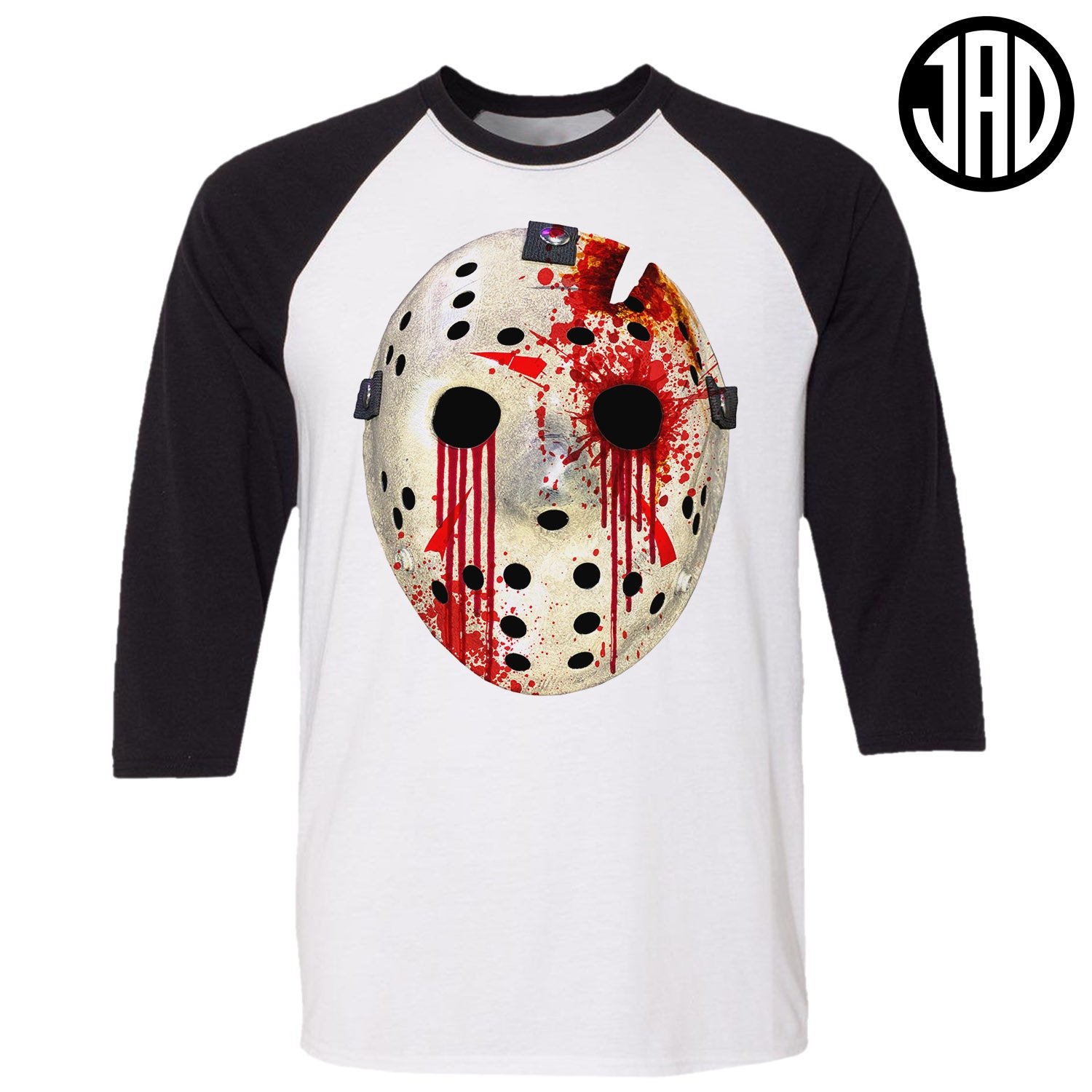 Blood Tears - Men's (Unisex) Baseball Tee