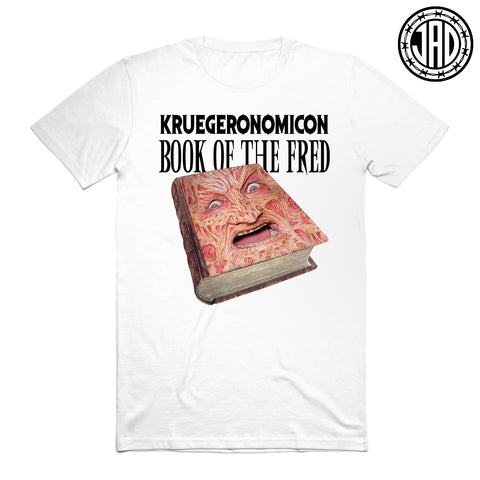 Book Of The Fred - Men's (Unisex) Tee
