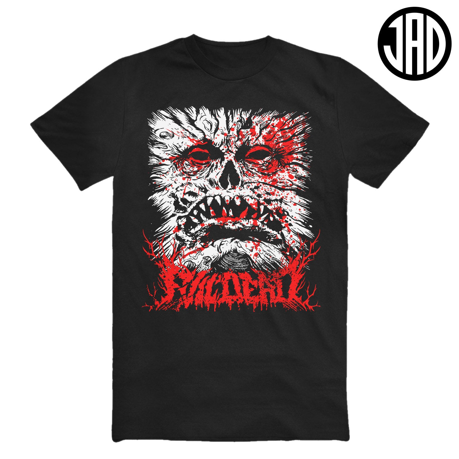 BOTD Metal - Men's Tee