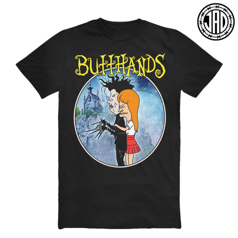 Butthands - Men's (Unisex) Tee