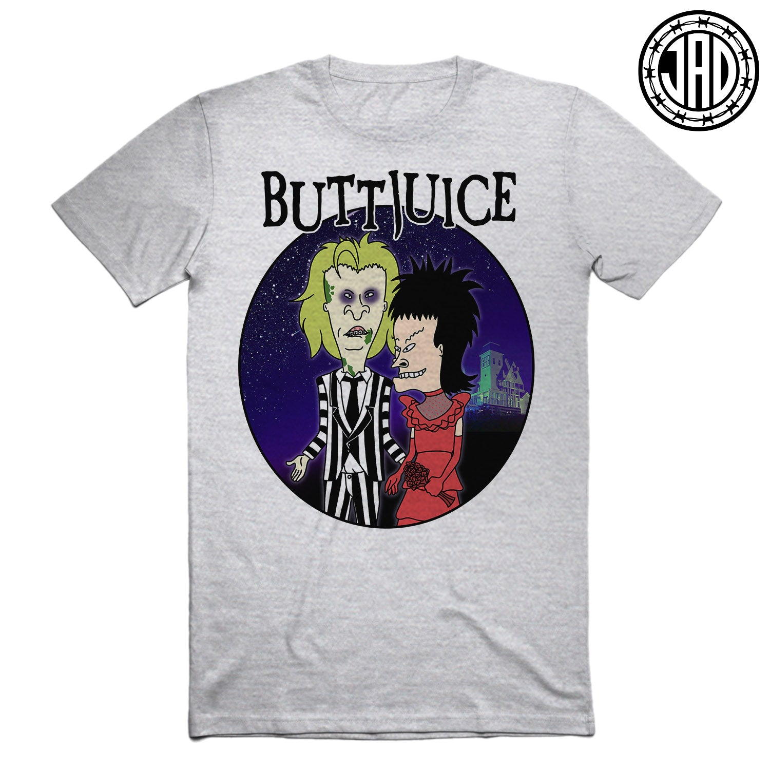 Buttjuice - Men's (Unisex) Tee