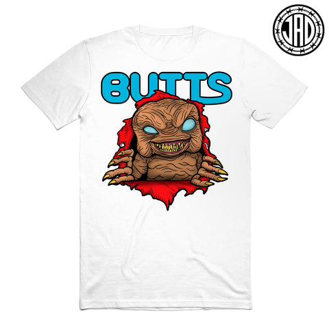 Butt Ripper - Men's (Unisex) Tee