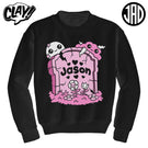 RIP Jason Kawaii - Crewneck Sweater
