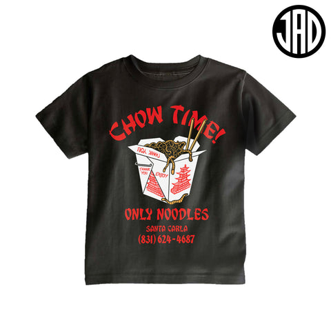 Chow Time - Kid's Tee