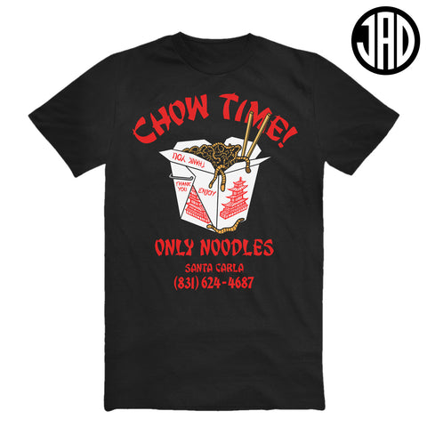 Chow Time - Men's (Unisex) Tee