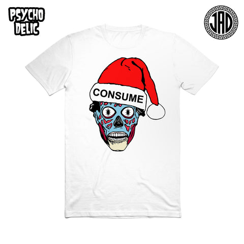 Holiday Consumer - Men's (Unisex) Tee