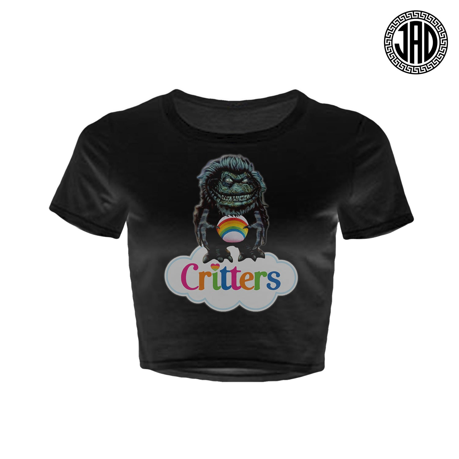 CritterBears - Women's Crop Top