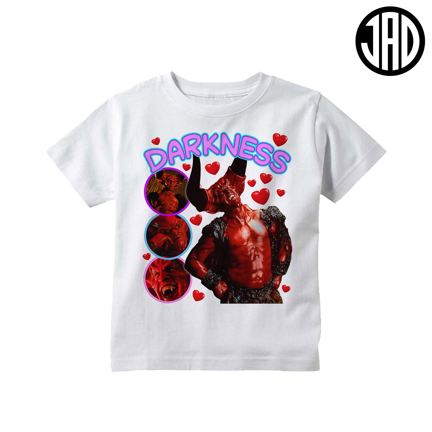 Darkness - Kid's Tee