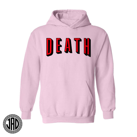 DEATH of the video store  - Mens (Unisex) Hoodie