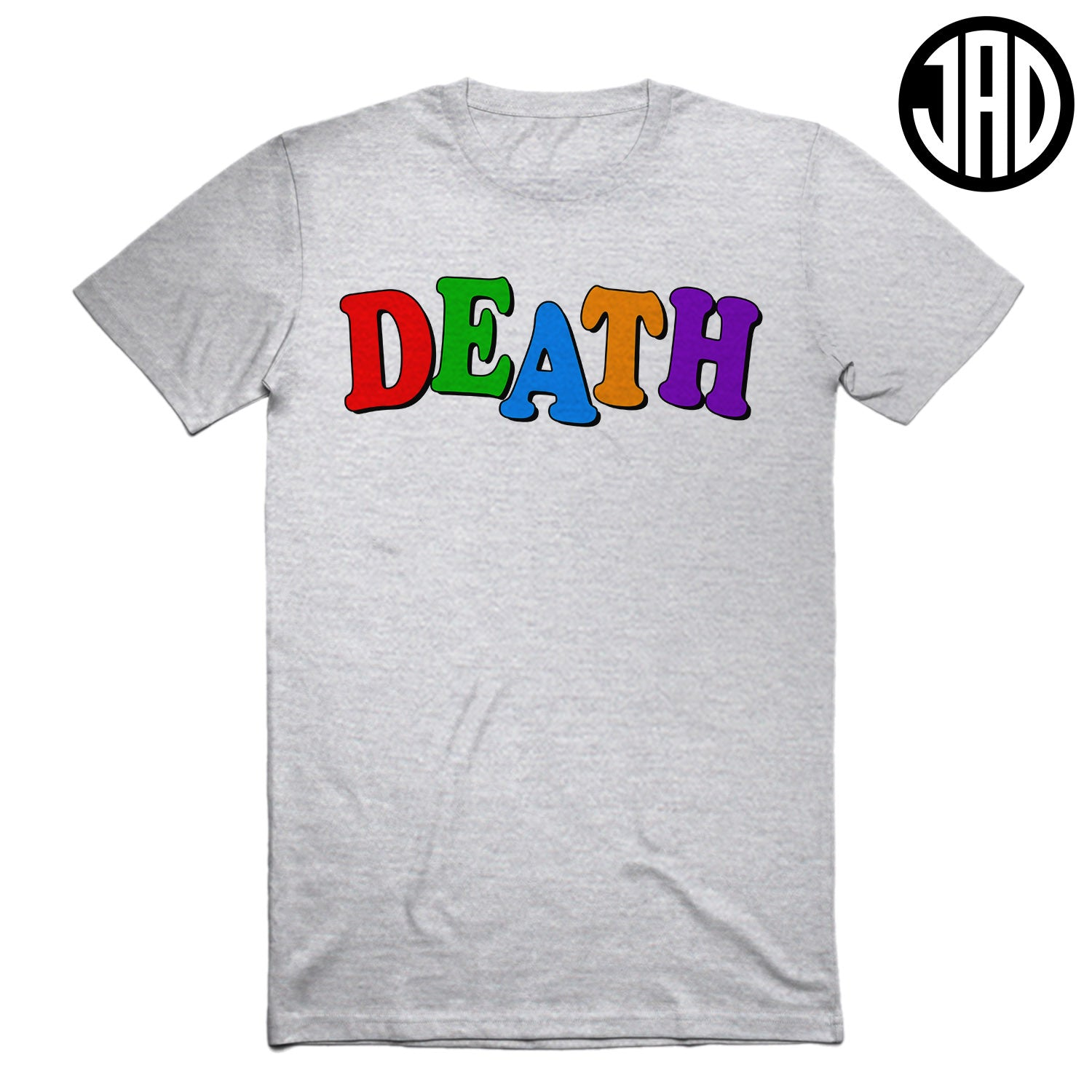 Death School - Men's Tee