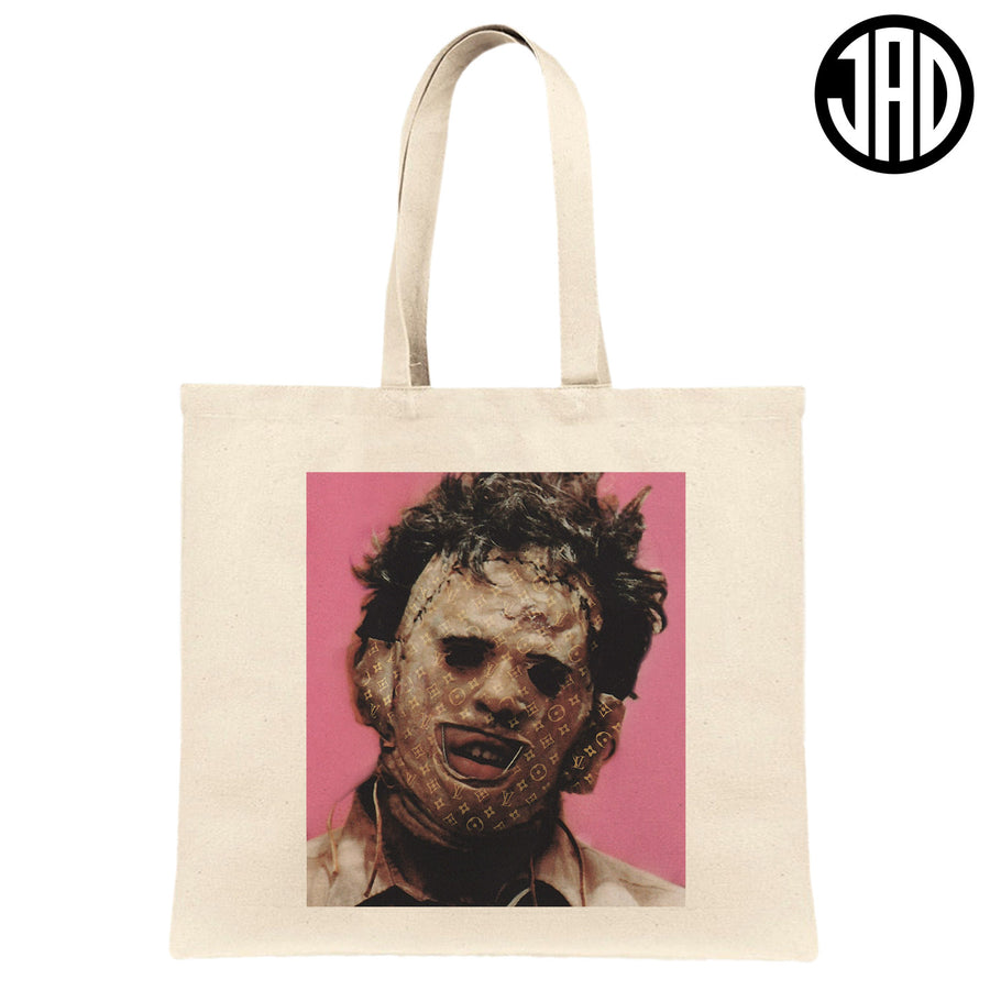 Designer Bag Massacre - Canvas Tote Bag