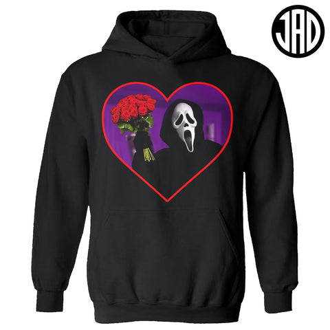 Don't Hang Up On Me - Mens (Unisex) Hoodie