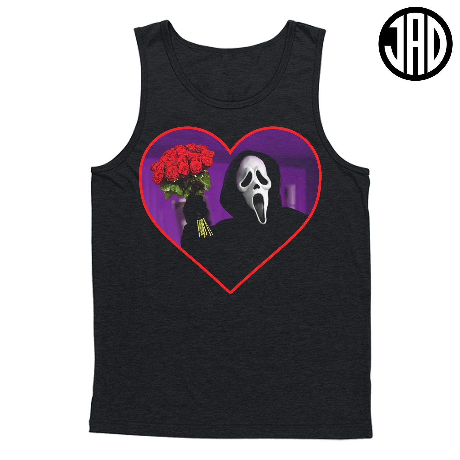 Don't Hang Up On Me - Men's (Unisex) Tank