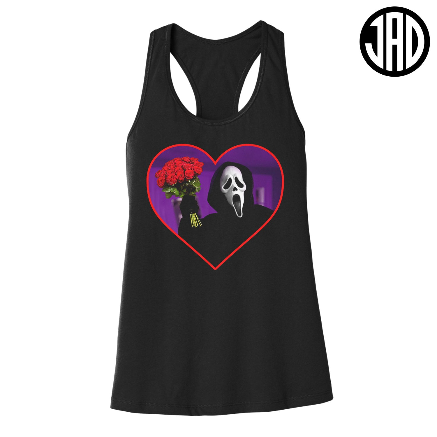 Don't Hang Up On Me - Women's Racerback Tank