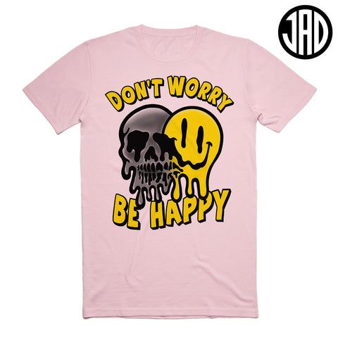Don't Worry - Men's (Unisex) Tee