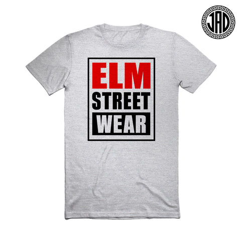 Elm Street Wear - Men's (Unisex) Tee