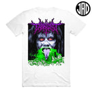 Exorcist Metal - Men's (Unisex) Tee