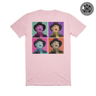 Freddy Warhol - Men's (Unisex) Tee
