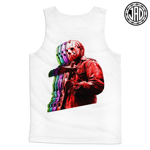 13 Layers - Men's (Unisex) Tank