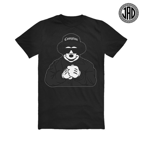 Muthaphukkin Mouse - Men's (Unisex) Tee
