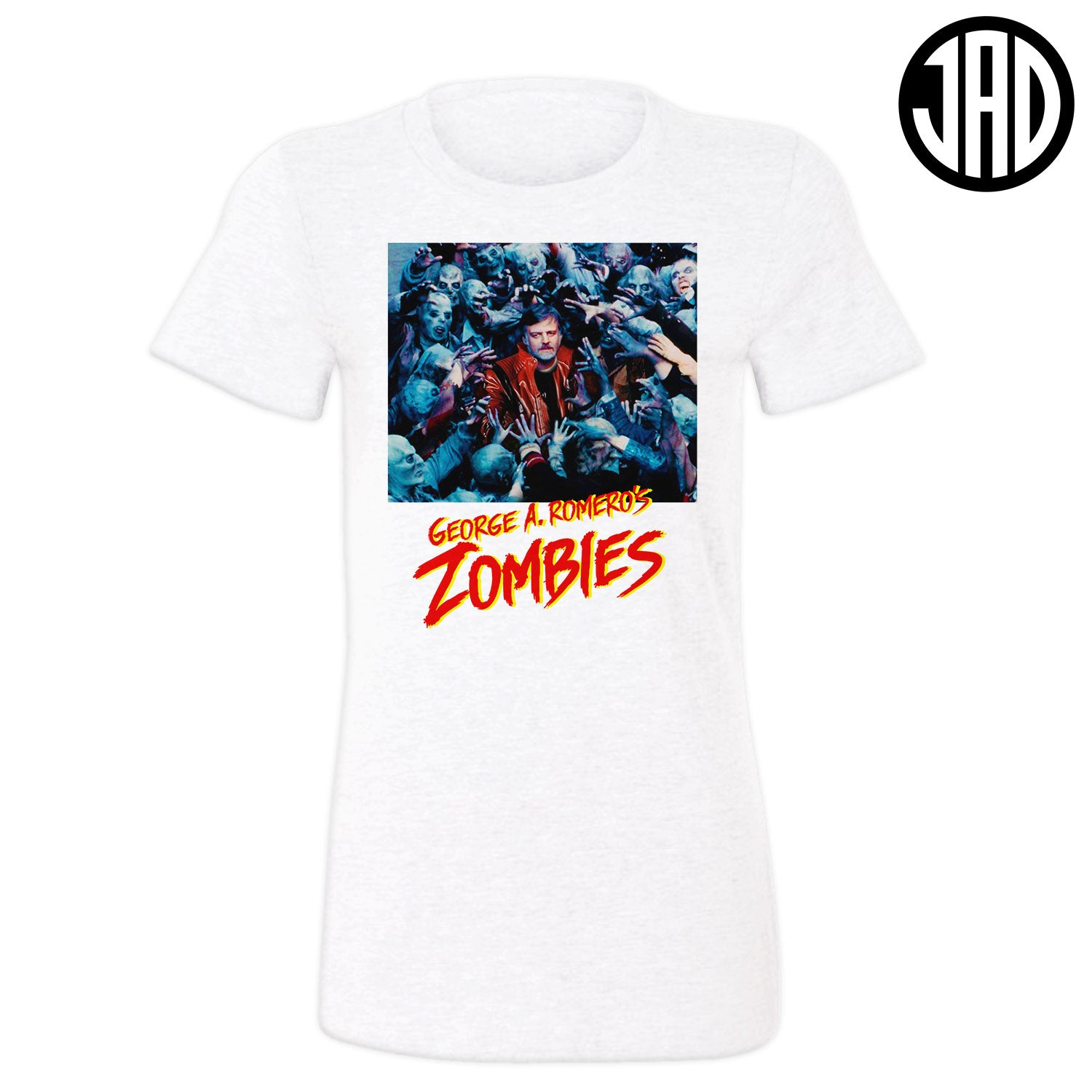 GAR Zombies - Women's Tee