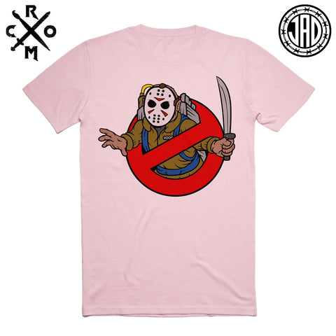 Ghostmaker Jason - Men's (Unisex) Tee
