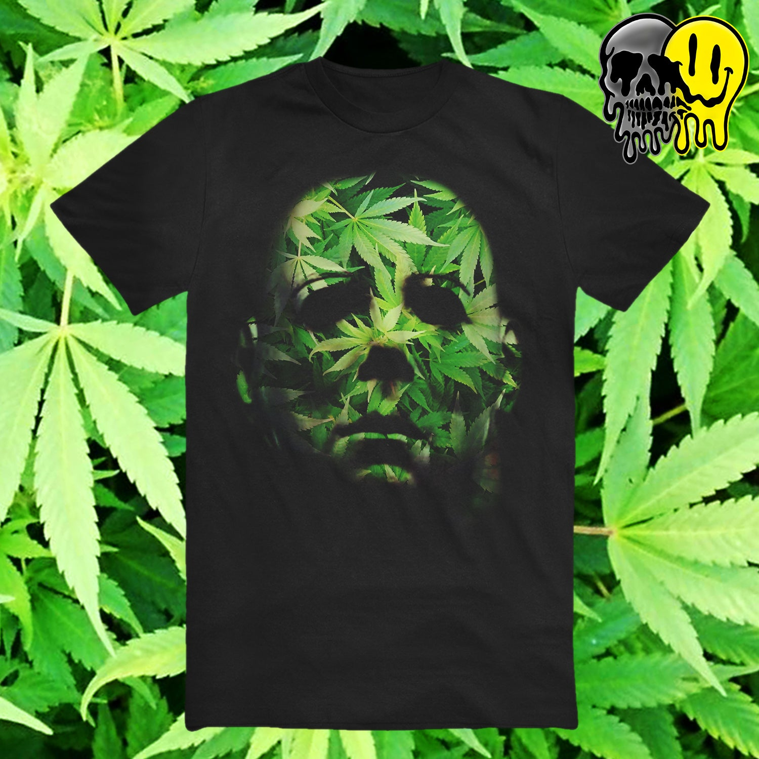 Green Mike - Men's Tee