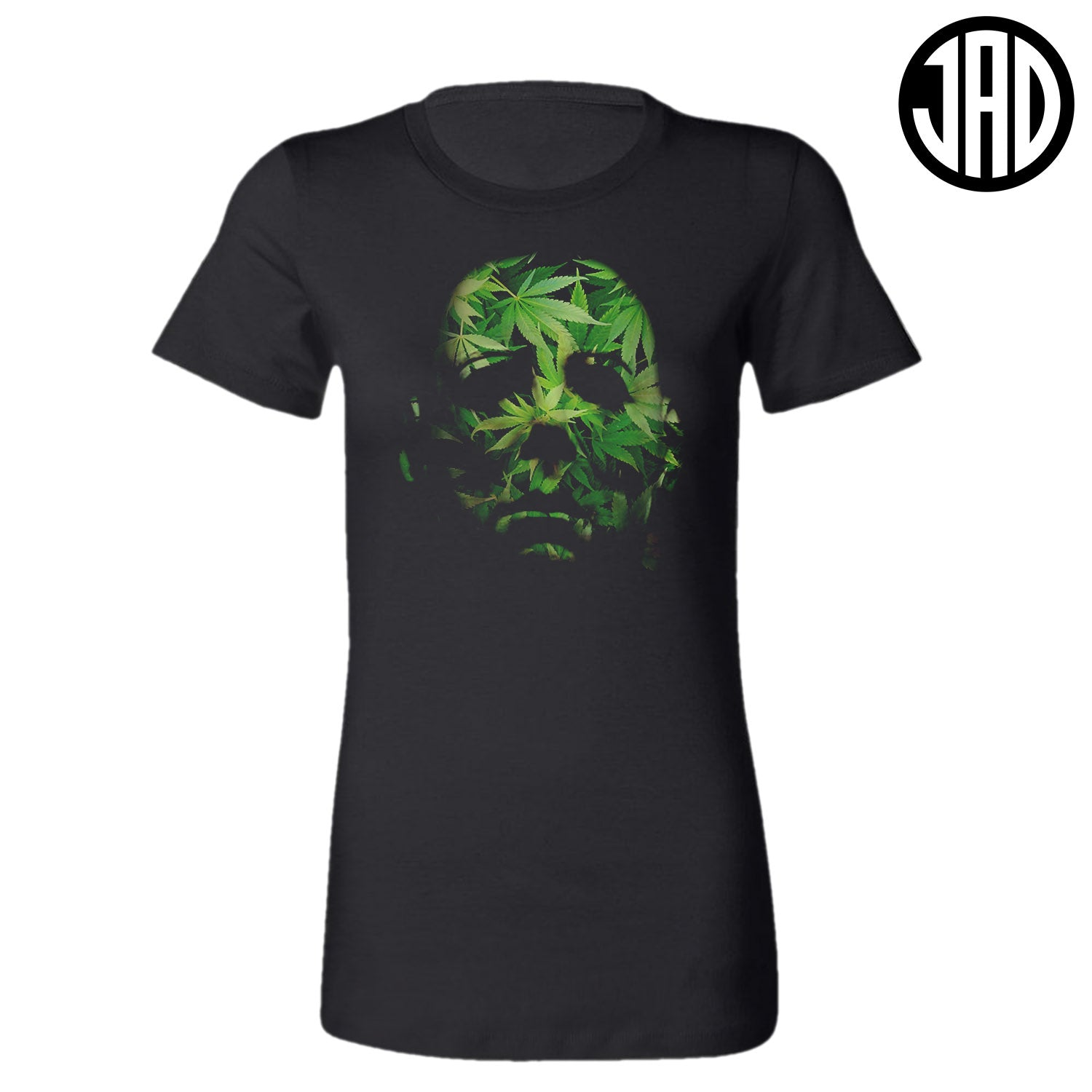 Green Mike - Women's Tee