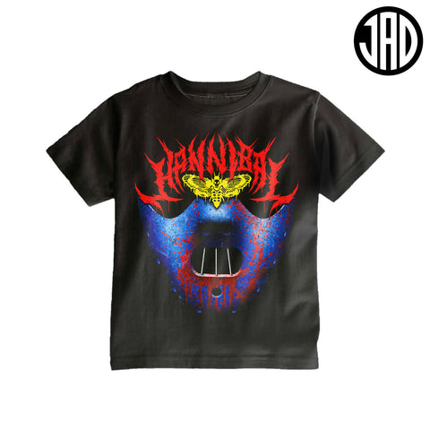 Hannibal Metal - Kid's Tee