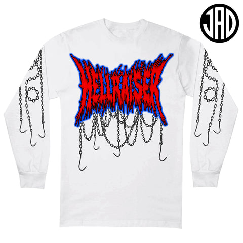 Hellraiser HXC - Men's (Unisex) Long Sleeve Tee