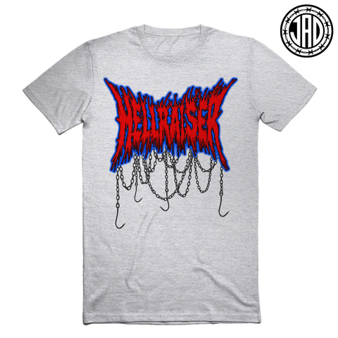 Hellraiser Hardcore - Men's (Unisex) Tee
