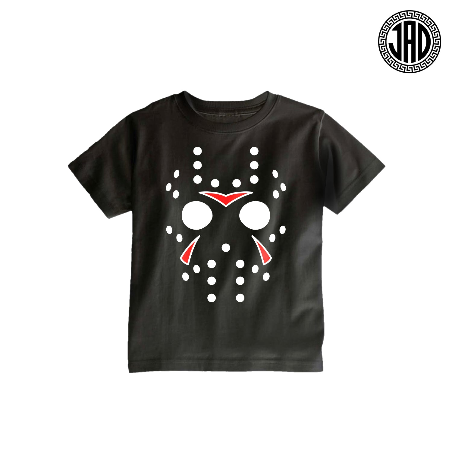 Hockey Mask - Kid's Tee